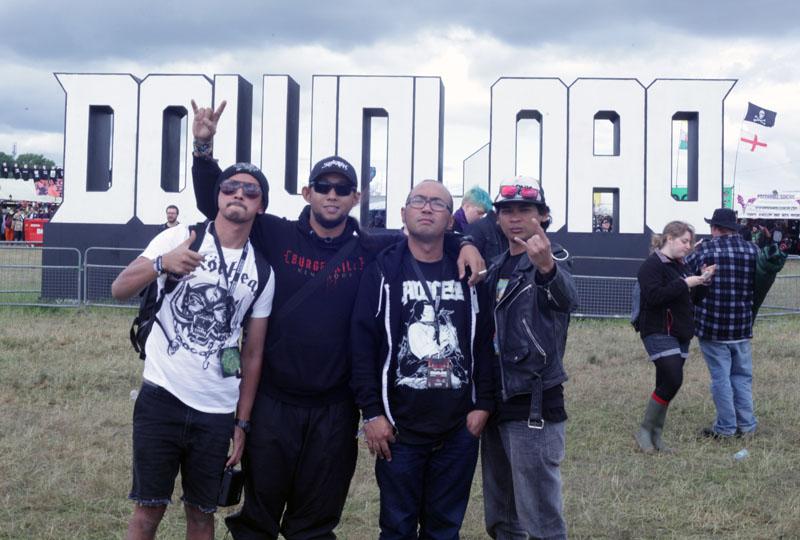 Download Festival 2013!!!