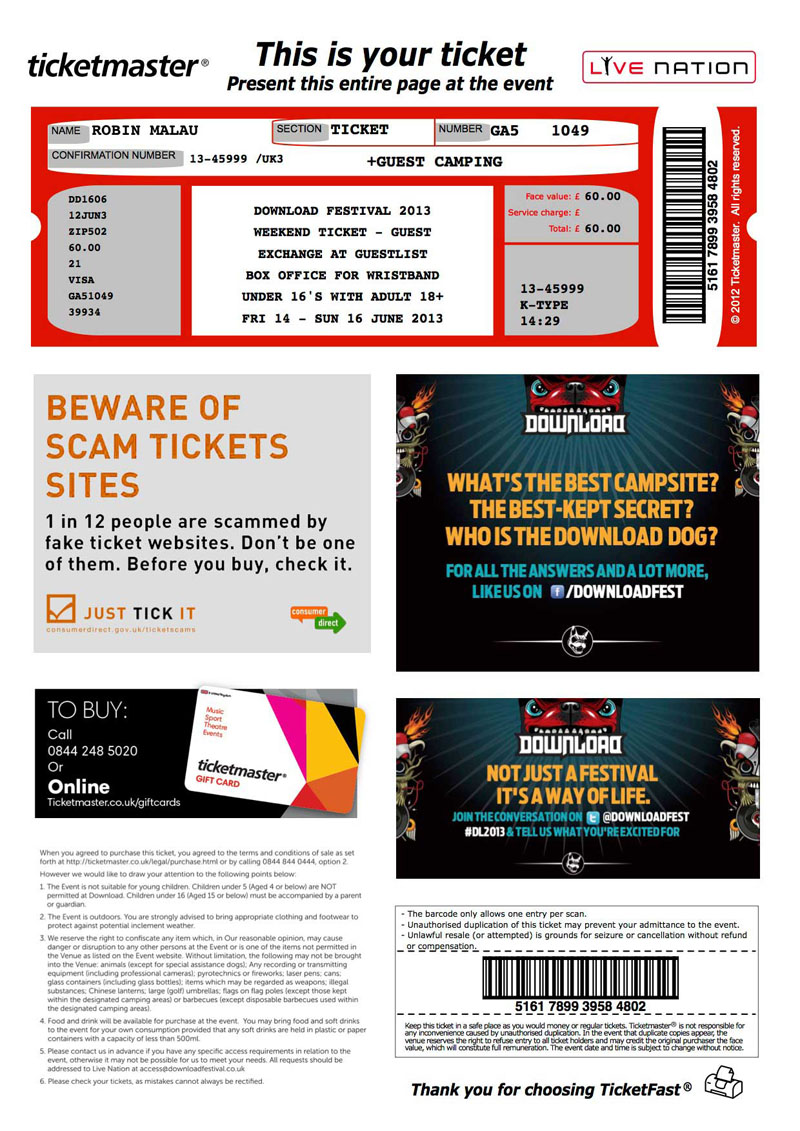 Tiket-Download-Fest