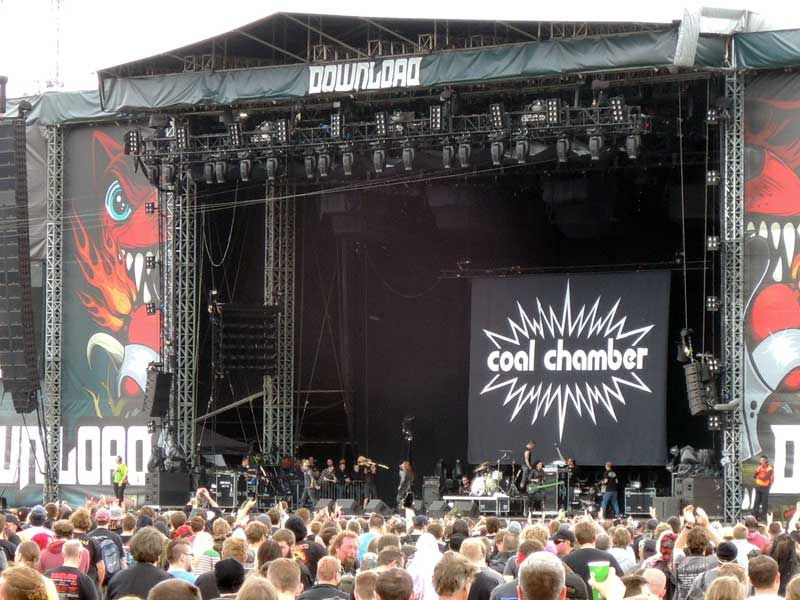 Coal-Chamber