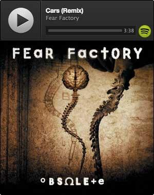 Fear-Factory