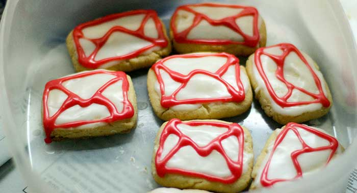 Gmail-Cookies
